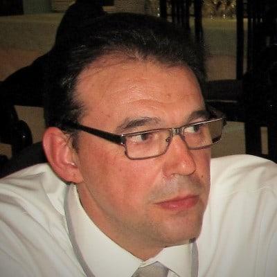 Luis Fernández. Vocal de AISLA