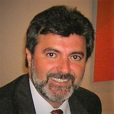 Manuel Zurita. Vocal de AISLA
