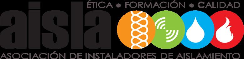 Aislamiento térmico | AISLA Retina Logo