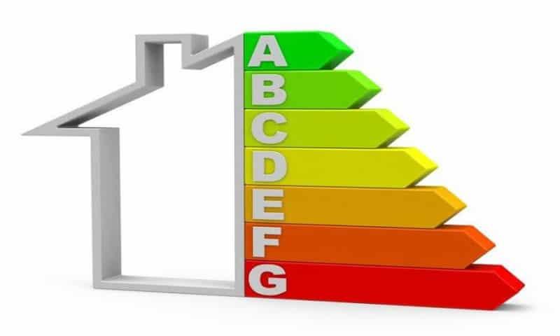 Eficiencia Energética en Edificación