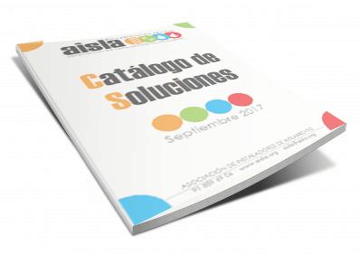 Catálogo de soluciones en perspectiva