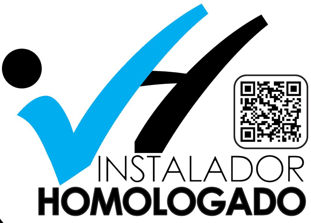 Instalador Homologado AISLA