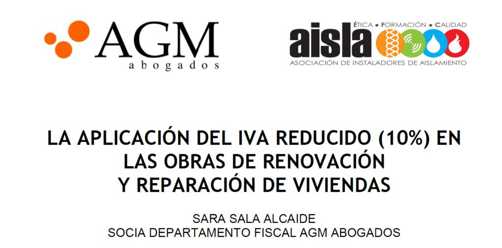 IVA reducido